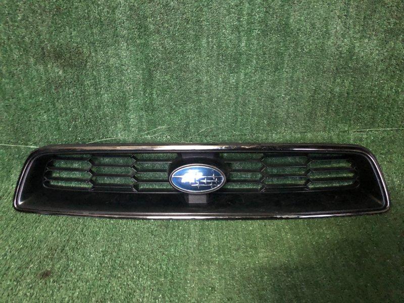 Решетка радиатора Subaru Legacy BE5
