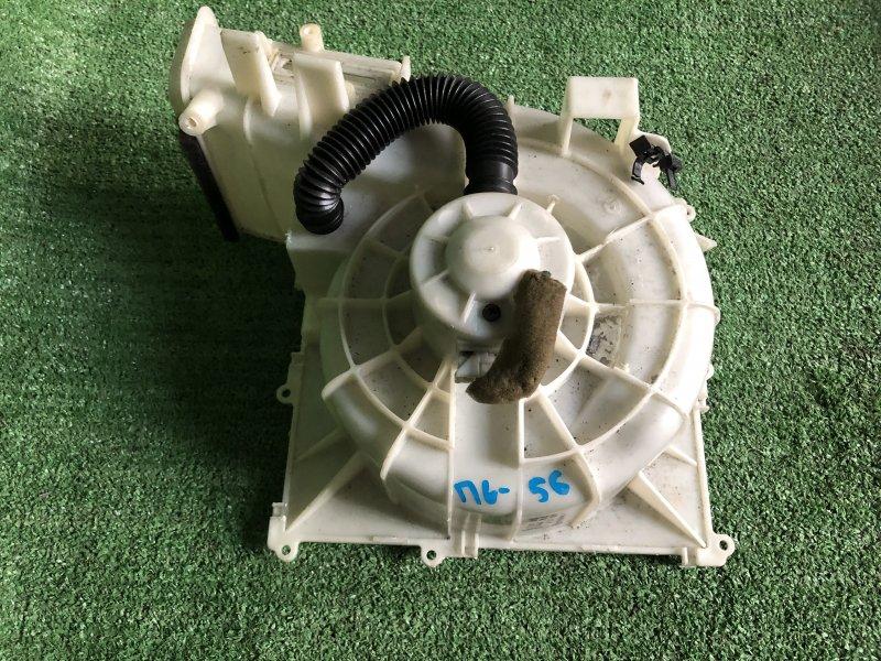 Мотор печки Nissan X-Trail NT30 2003