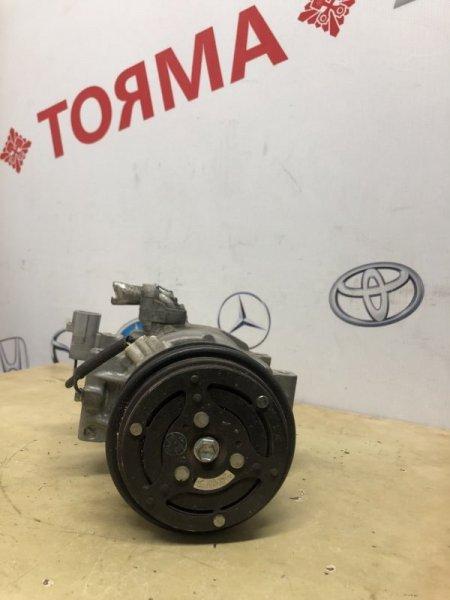 Компрессор кондиционера Toyota Allion NZT240 1NZ