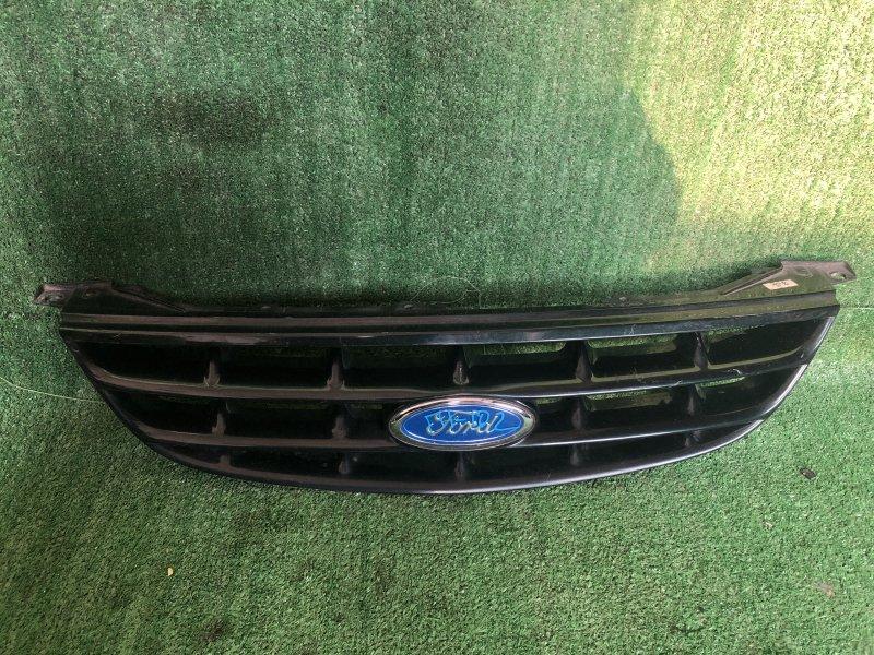 Решетка радиатора Mazda Capella GF8P