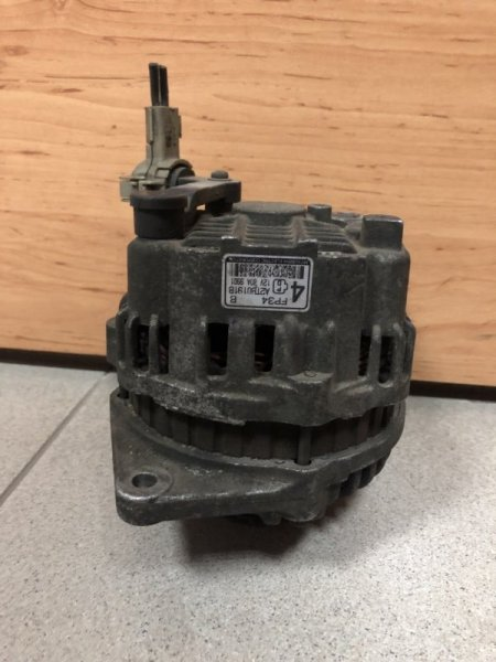 Генератор Mazda Laser BJ3P FP