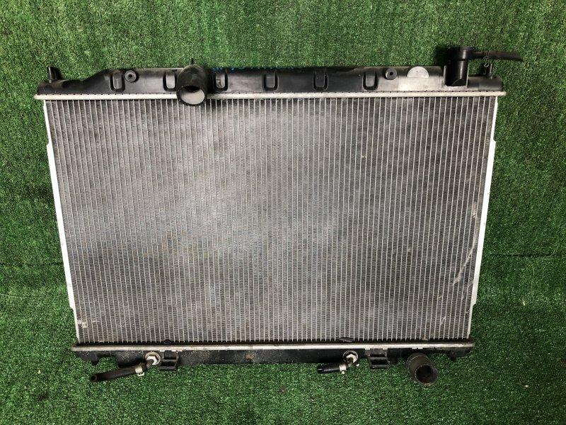 Радиатор основной Nissan Presage PNU31 VQ35