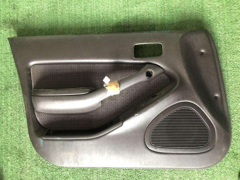 Обшивка дверей Toyota Camry CV30 3S передняя левая