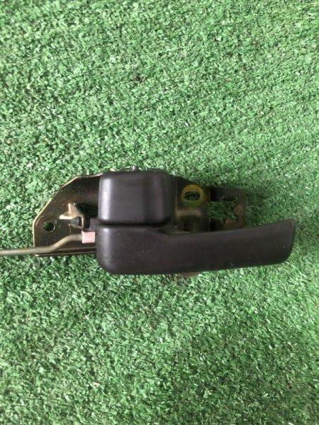 Ручка двери внутренняя Toyota Camry CV30 3S передняя левая