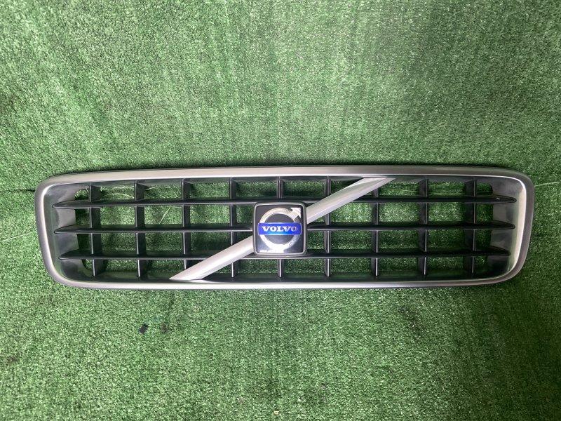 Решетка радиатора Volvo Xc90 B6324S 2007