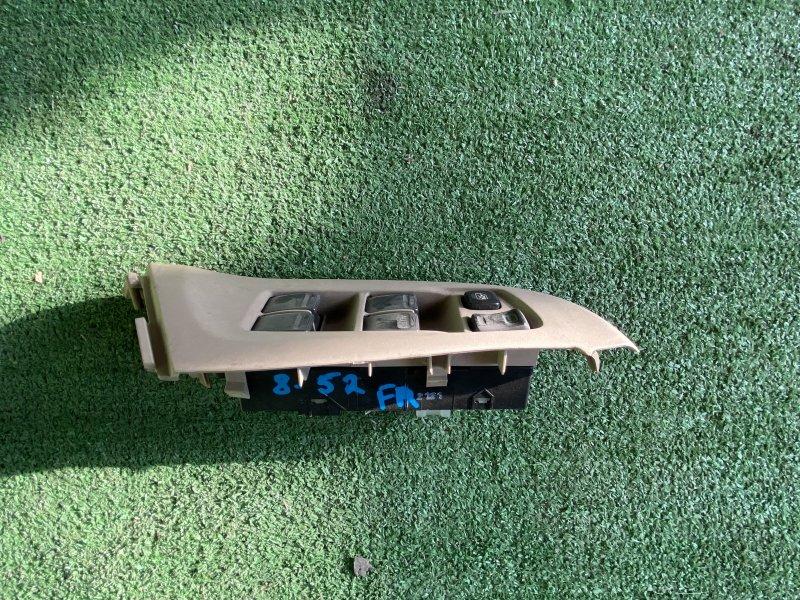 Блок упр. стеклоподьемниками Nissan Bluebird Sylphy QNG10 QG18 2002