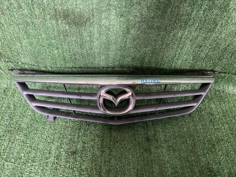 Решетка радиатора Mazda Capella GF8P 2000