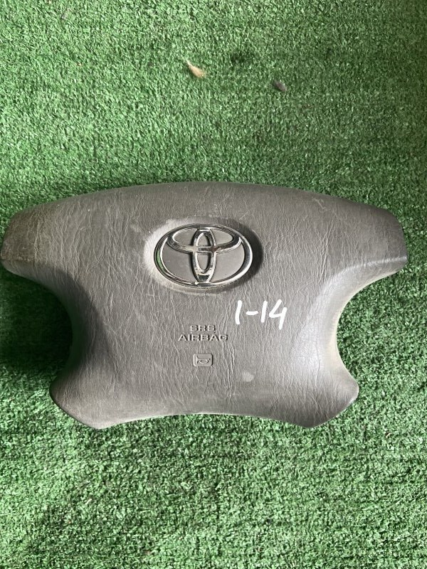 Airbag на руль Toyota Camry ACV30 2AZ 2002