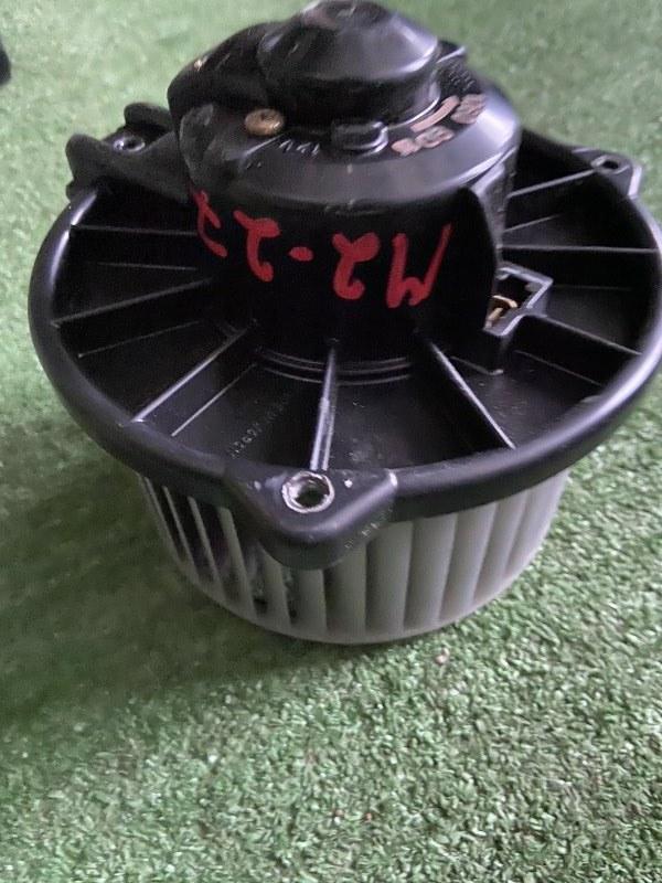 Мотор печки Toyota Bb NCP10