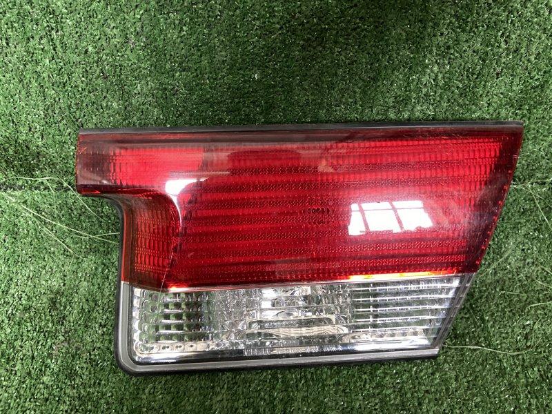 Фальшпанель Nissan Sunny B15 QG15
