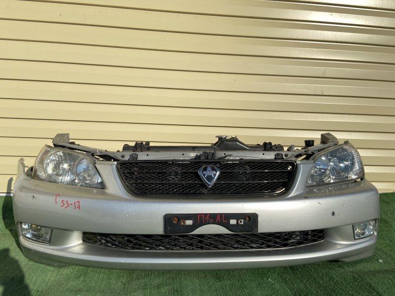 Nose cut Toyota Altezza GXE10 1G