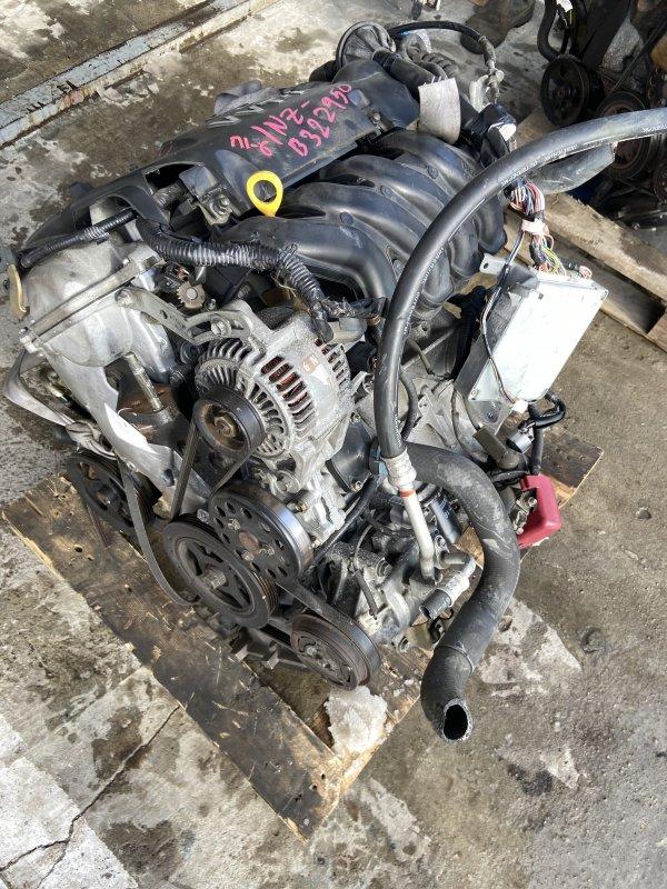 Двигатель Toyota Premio NZT240 1NZ