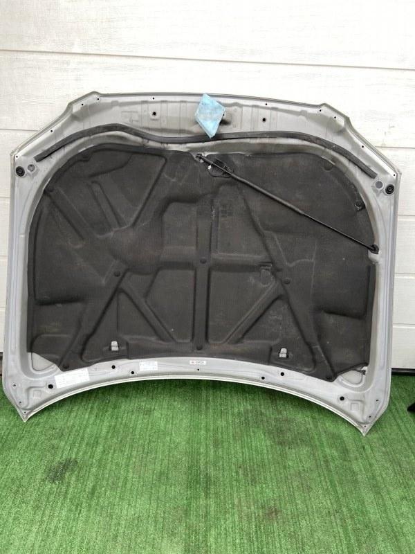Обшивка капота Toyota Altezza GXE10