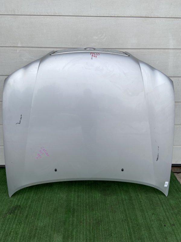Капот Nissan Cefiro A33