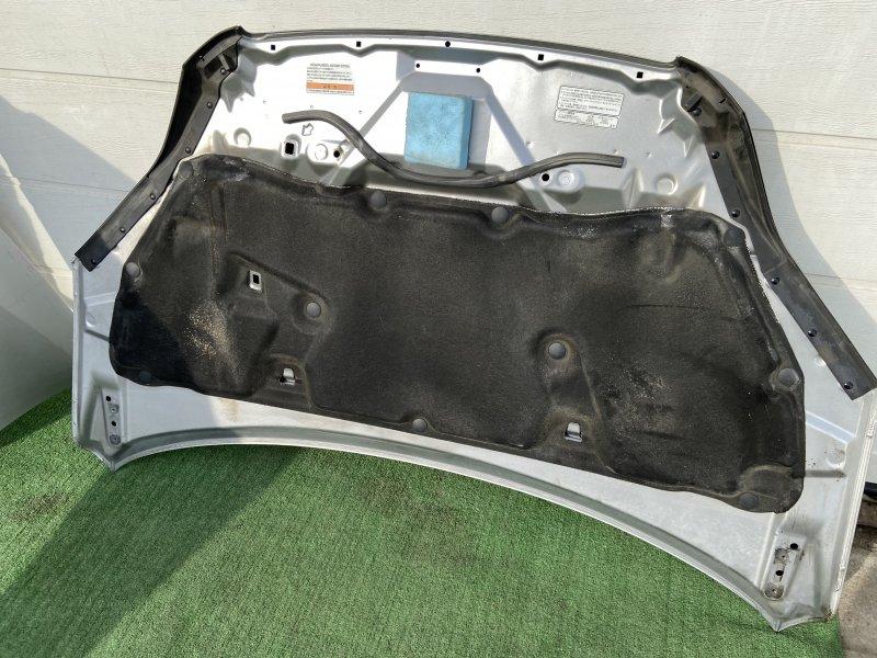 Обшивка капота Honda Cr-V RE3