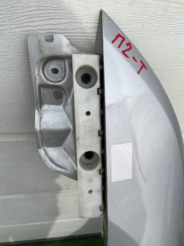 Крепление бампера Nissan Teana J32 переднее левое