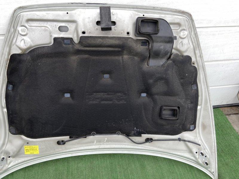 Обшивка капота Volvo C30 MK38