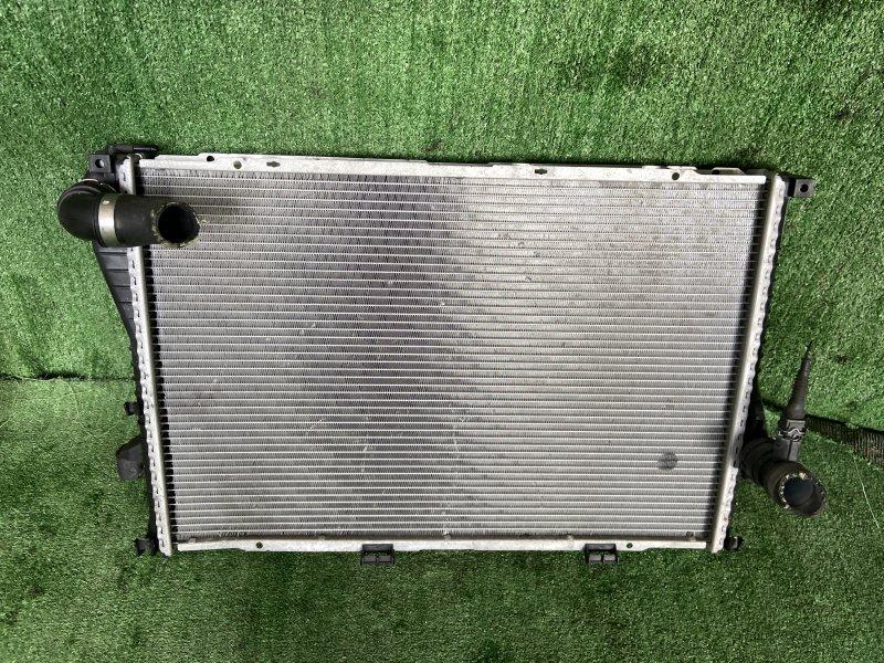 Радиатор основной Bmw 5-Series E39