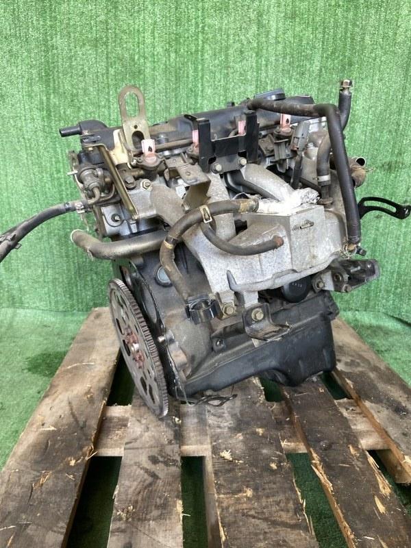 Двигатель Nissan Lucino BWFY10 GA15