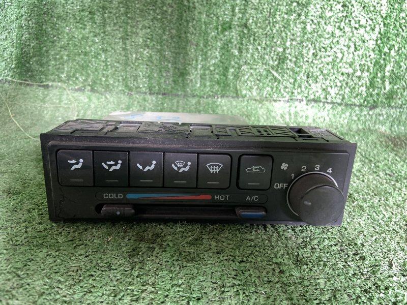 Климат-контроль Nissan Bluebird Sylphy FG10 QG18 2002