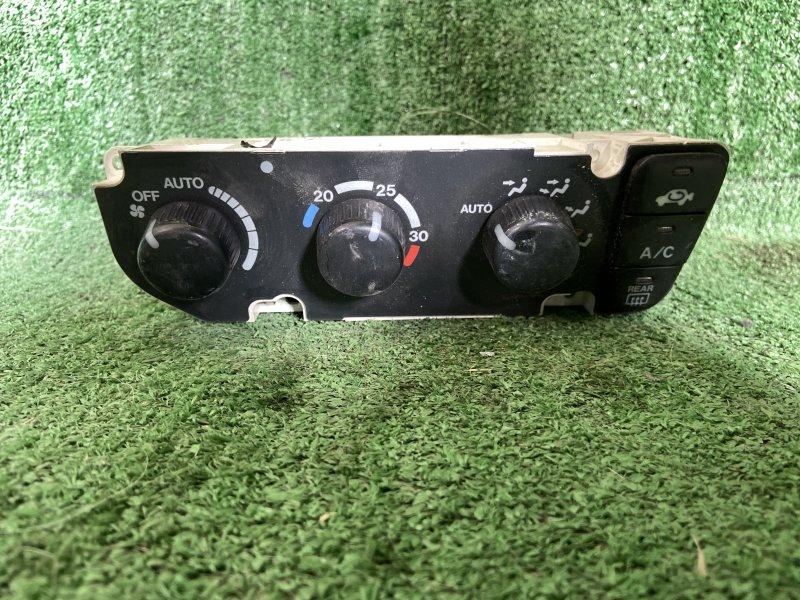 Климат-контроль Honda Cr-V RD1 B20B 1999