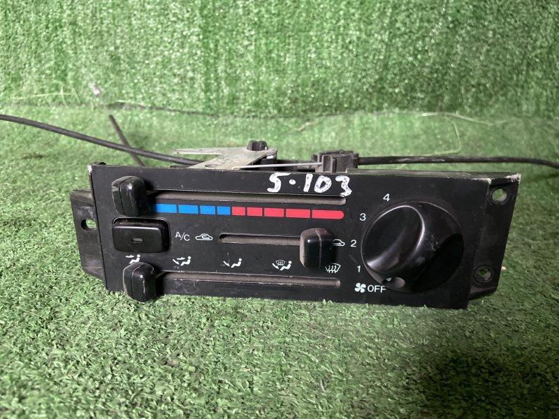 Климат-контроль Mazda Demio DW3W B3 1999
