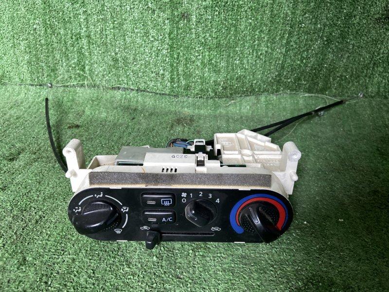 Климат-контроль Nissan Sunny B15 QG15 2003
