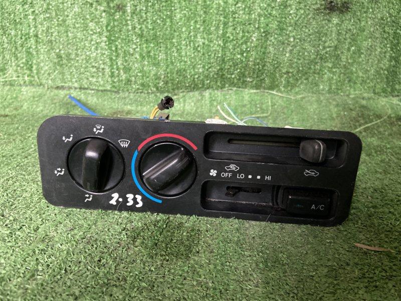 Климат-контроль Toyota Corsa EL51