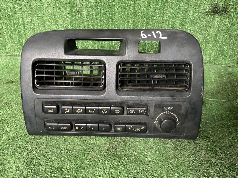 Климат-контроль Toyota Camry CV40 4S 1995