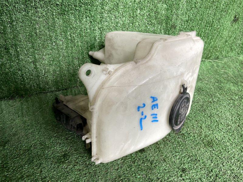 Бачок стеклоомывателя Toyota Sprinter AE100 4A