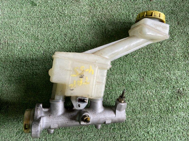 Главный тормозной цилиндр Nissan Primera QP12 QG18DE 2001