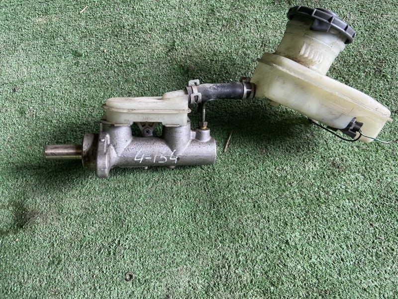 Главный тормозной цилиндр Honda Stream RN1 D17A 2001