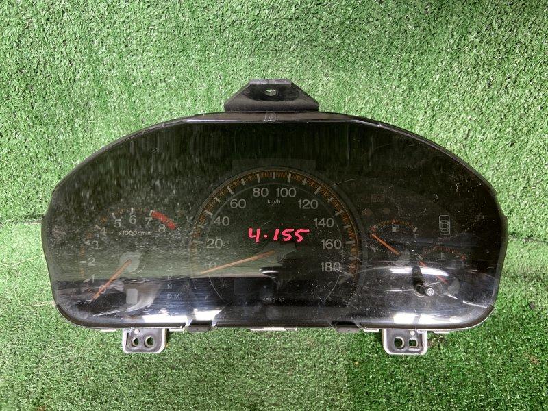 Панель приборов Honda Accord CL7 K24 2002