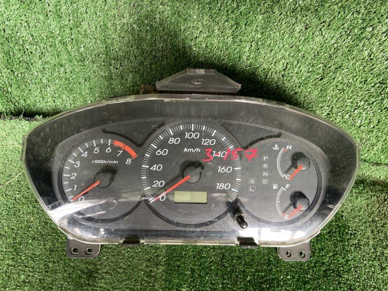 Панель приборов Honda Civic EP3 D15B 2001