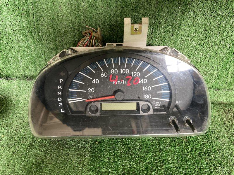 Панель приборов Toyota Probox NCP50 1NZ 2005