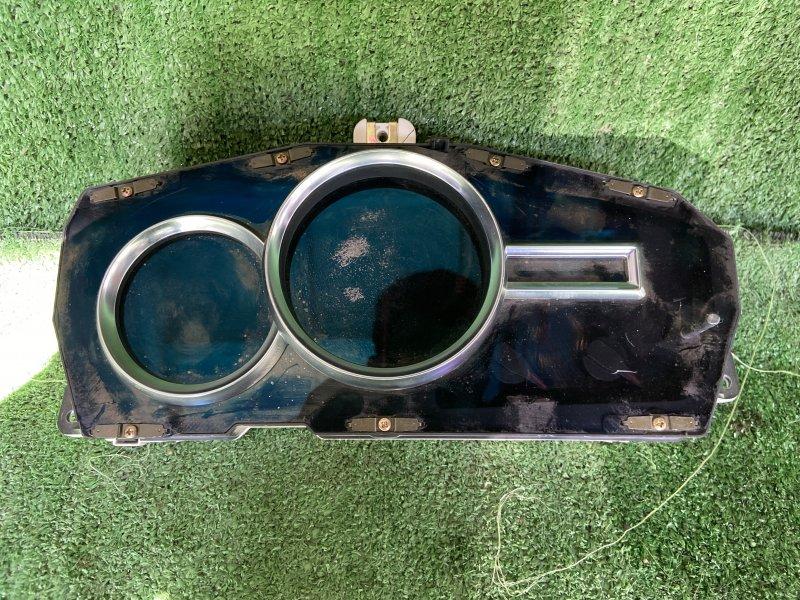Панель приборов Toyota Will Vs ZZE127 1ZZ 2003