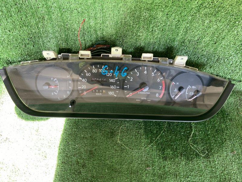 Панель приборов Toyota Sprinter Marino AE101 4A 1996