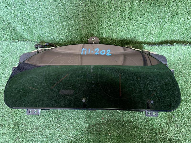 Панель приборов Subaru Legacy BE5 EJ206