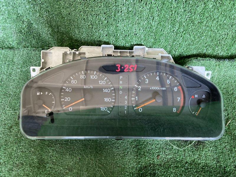 Панель приборов Mitsubishi Aspire EA1A 4G94 2000