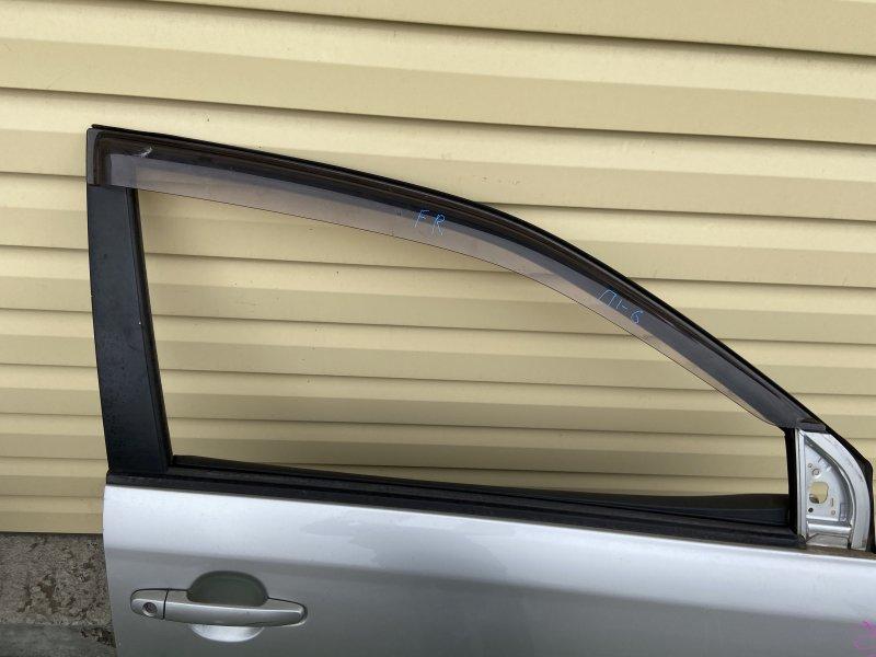 Стекло двери Toyota Allion AZT240 переднее правое