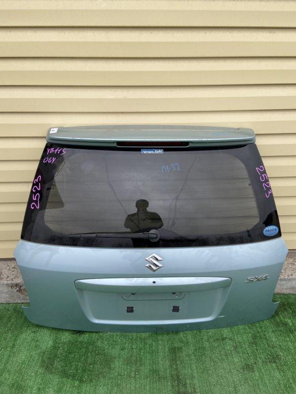 Дверь 5-я Suzuki Sx4 YA11S 2006