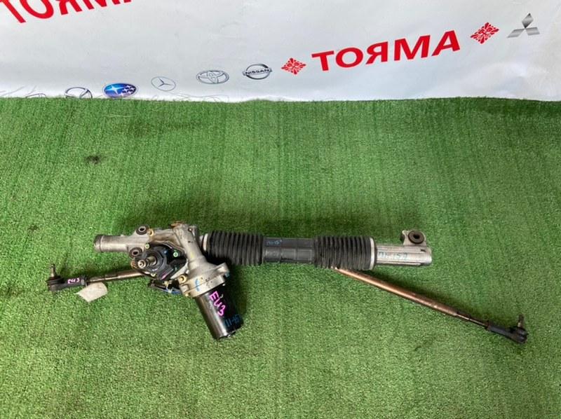 Рулевая рейка Honda Civic EN2