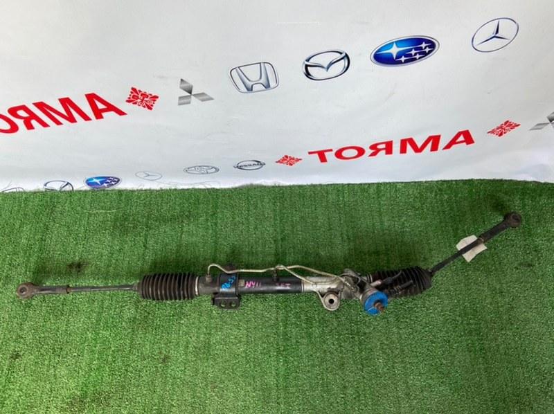 Рулевая рейка Nissan Ad FB15 QG18