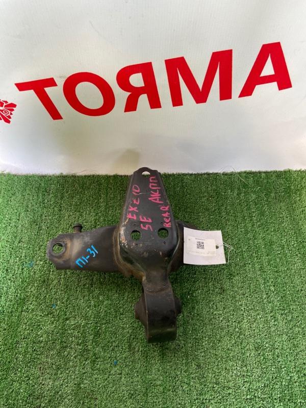 Подушка двигателя Toyota Corsa EL51 4EFE задняя