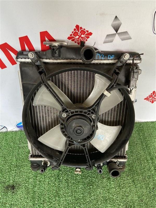 Радиатор основной Honda Civic EG1 ZC