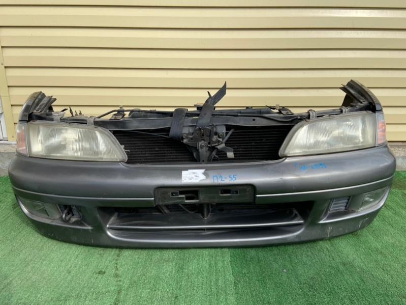 Nose cut Nissan Primera FHP11 SR18-DE 1996