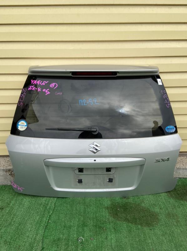 Дверь 5-я Suzuki Sx4 YA11S