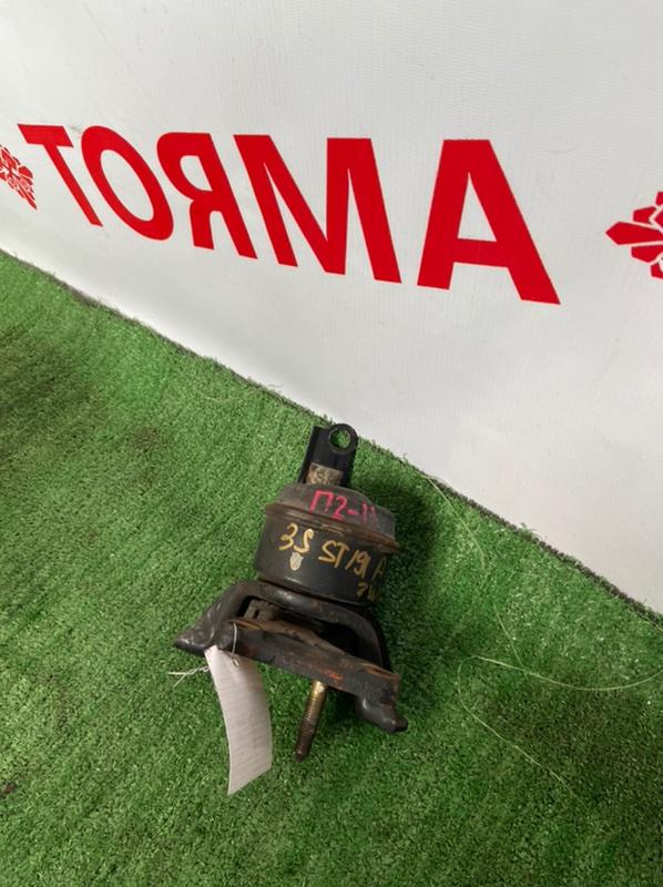 Подушка двигателя Toyota Carina ST190 3SFE правая