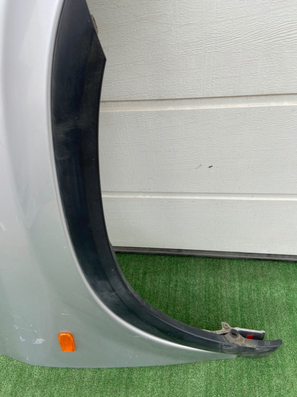 Накладка на крыло Honda Cr-V RD4 передняя правая