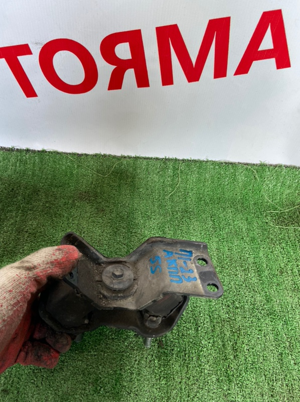 Подушка двигателя Toyota Scepter SXV10 5SFE левая